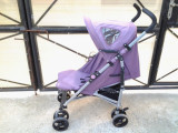 Aubert Concept / Mauve / carucior sport copii 0 - 3 ani
