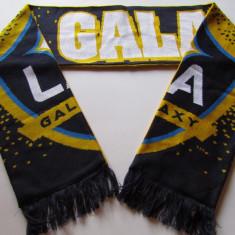 """Fular """"ADIDAS"""" fotbal -LOS ANGELES LAKERS (SUA/ MLS) original"""