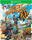 Sunset Overdrive (Xbox One), Microsoft Game Studios