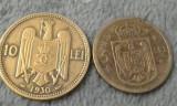 10  LEI 1930+CADOU 5 LEI 1930
