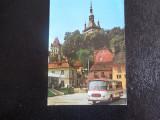 CARTE POSTALA  ROMANIA-SIGHISOARA-NECIRCULATA