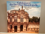 WALZ,OUVERTURE - STRAUSS,LEHAR,SUPPE - dir R.KEMPE(1973/BMG/RFG) - VINIL/ca NOU, BMG rec