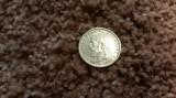 ROMANIA - 1 leu 1906   argint    cod7986