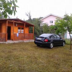 Casa de vacanta - Casa de vanzare, 25 mp, Numar camere: 2, Suprafata teren: 300