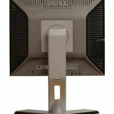 Monitor 17 inch LCD DELL 1708FP, Black & Silver, 3 Ani Garantie