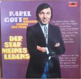 Karel Gott Der Star Meines Lebens, VINIL