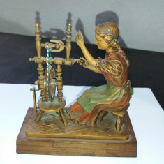 Sculptura din rasina - sculptura reproducere