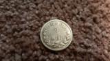 ROMANIA - 2 lei 1876  argint