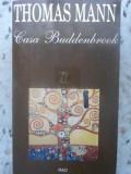 Casa Buddenbrook - Thomas Mann ,416039