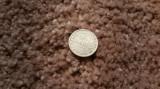 ROMANIA - 50 bani 1911 argint