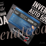 Invertor auto