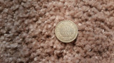 ROMANIA - 50 bani 1873  argint
