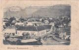 COVASNA MAGAZINUL DAVID,CIRCULATA,1902,ROMANIA., Fotografie