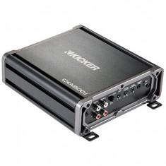 Amplificator auto Kicker Clasa D, mono-canal, putere 600W la 2 ohmi