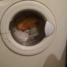 Maşină de spălat cu uscător - Masina de spalat rufe Indesit