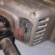 Ciocan demolator Makita HM 1800 - Rotopercutor
