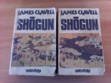 Shogun - JAMES  CLAVELL , 2 vol