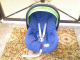 Bebe Confort Green scoica scaun copii auto (0-13 kg), 0+ (0-13 kg), Opus directiei de mers