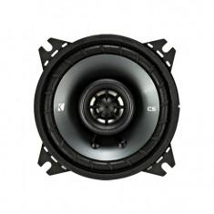 "Difuzoare coaxiale Kicker, diametru 4"" (10 cm), 2 cai, putere maxima 150W - Boxa auto JVC"