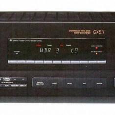 Amplituner Sony GX511 - Amplificator audio