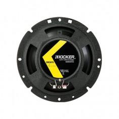 Difuzoare coaxiale Kicker, diametru 6-3/4'' (17 cm), 2 cai, putere maxima 240W - Boxa auto JVC