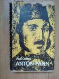 d8 Anton Pann - Paul Cornea