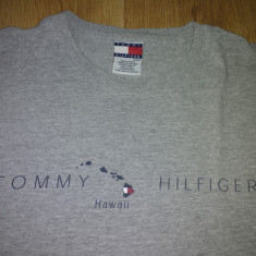 Tricou Tommy Hilfiger Hawaii mărimea XL - Tricou barbati Tommy Hilfiger, Culoare: Din imagine