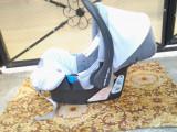 Romer Baby Safe / scoica scaun copii auto (0-13 kg)