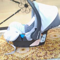Romer / Baby Safe / scoica / scaun copii auto (0-13 kg), 0+ (0-13 kg), Opus directiei de mers