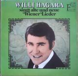 Willi Hagara, VINIL