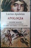 Apuleius Lucius - Apologia (Despre magie)