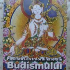 Povestiri Extraordinare Ale Budismului Tibetan - Dominique Lormier ,416006
