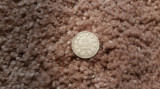 ROMANIA - 50 bani 1894  argint
