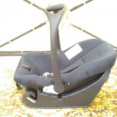 Bruin Black / scoica / scaun copii auto (0-13 kg), 0+ (0-13 kg), Opus directiei de mers, Nu
