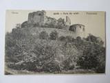 Carte postala Deva necirculata anii 20, Printata