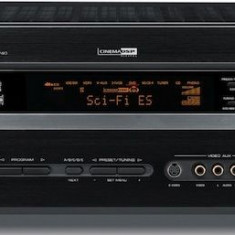 Yamaha Rxv740Rds Home Cinema Receiver - Amplificator audio