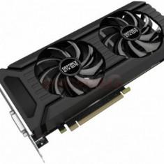 Placa Video Palit GeForce GTX 1070 Dual, 8GB, GDDR5, 256 bit - Placa video PC