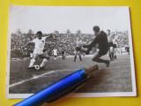 Foto fotbal(colectie) RAPID BUCURESTI-TRAKIA PLOVDIV (18.10.1967 golul 3)