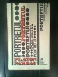 Platon Pardau - Portretul (Editura Cartea romaneasca, 1986)