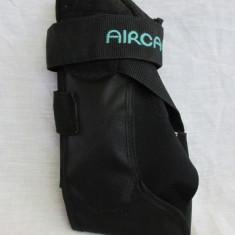 Orteza de glezna AIRCAST AirSPORT, marime M-pt. piciorul stang - Orteze