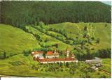 (A) carte postala(1137/6)-KRUGER-Manastirea Putna, Necirculata, Printata