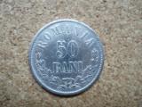 ROMANIA, 50 BANI 1873 , AG835  + CADOU 100 LEI 1938 DEMONETIZATA,  L 5.64