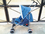 EquipBaby / Blue / carucior sport copii 0 - 3 ani