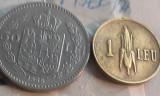 50 LEI 1938 /2 +CADOU 1 LEU