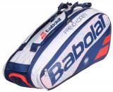 Pure French Open x6 geanta rachete, Babolat
