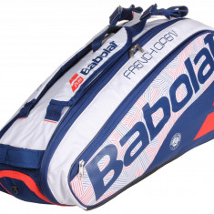 Pure French Open x6 geanta rachete, Babolat