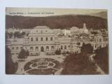Carte postala necirculata Dorna Watra/Vatra Dornei aprox.1915-1917, Circulata, Printata