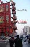 China jurnal in doi timpi - Andrei Bodiu