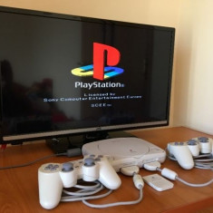 PSOne PlayStation 1 Sony PS1