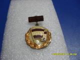 Insigna    aniversara  Vointa  1951-1971